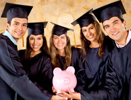Finance Tips To Pay Down Student Loan Debt